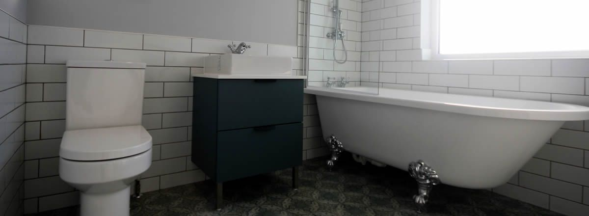 Bathroom Fitting Sheffield Installers And Bathroom Fitters